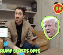 Business + Coffee: Trump and oil prices, P&G and YouTube ads, Lance Armstrong settles