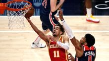 NBA playoff watch: Hawks wrap up berth; Celtics land in play-in