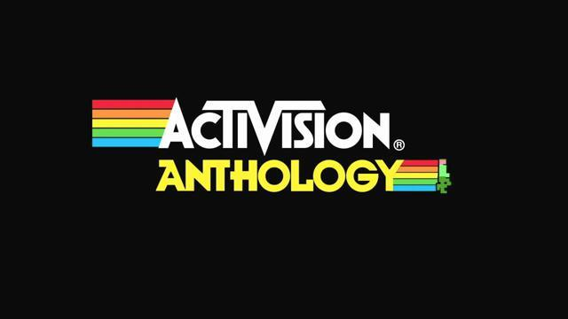 Activision Anthology Launch Trailer