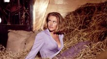 Honor Blackman, 'Goldfinger' Bond girl, dies at age 94
