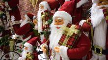 Christmas hiring spree sees '1,181% spike' in UK job postings