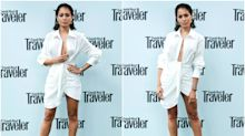 Aciertos y errores de estilo en los premios Condé Nast Traveler 2019