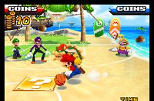 Mario Hoops 3 on 3 preview
