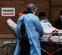 Coronavirus: New York virus deaths surge past 3,500