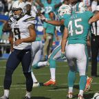 You Should Feel Really Bad for Younghoe Koo, Who Missed Another Last-Second FG