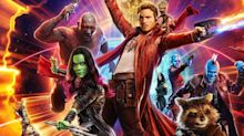 James Gunn teases Guardians of the Galaxy 3 release date