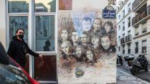 Turquía condena la portada de Charlie Hebdo con caricaturas de Mahoma