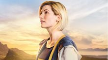 Jodie Whittaker convinced she was 'doing Doctor Who wrong' when she started