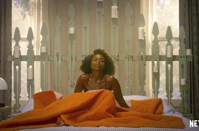 Netflix renews Spike Lee's 'She's Gotta Have It' for a second season