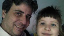 La batalla legal del español cuya hija lleva casi tres años secuestrada por su expareja