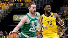Report: Pacers interested in trading for Celtics' Gordon Hayward