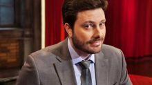 Danilo Gentili é criticado na web após falar mal do feminismo