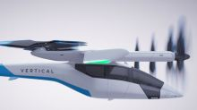 Electric aircraft company Vertical Aerospace plans to go public