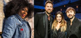 Country band Lady A sues blues singer to share name