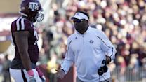 RADIO: Kevin Sumlin -- No letup in the SEC