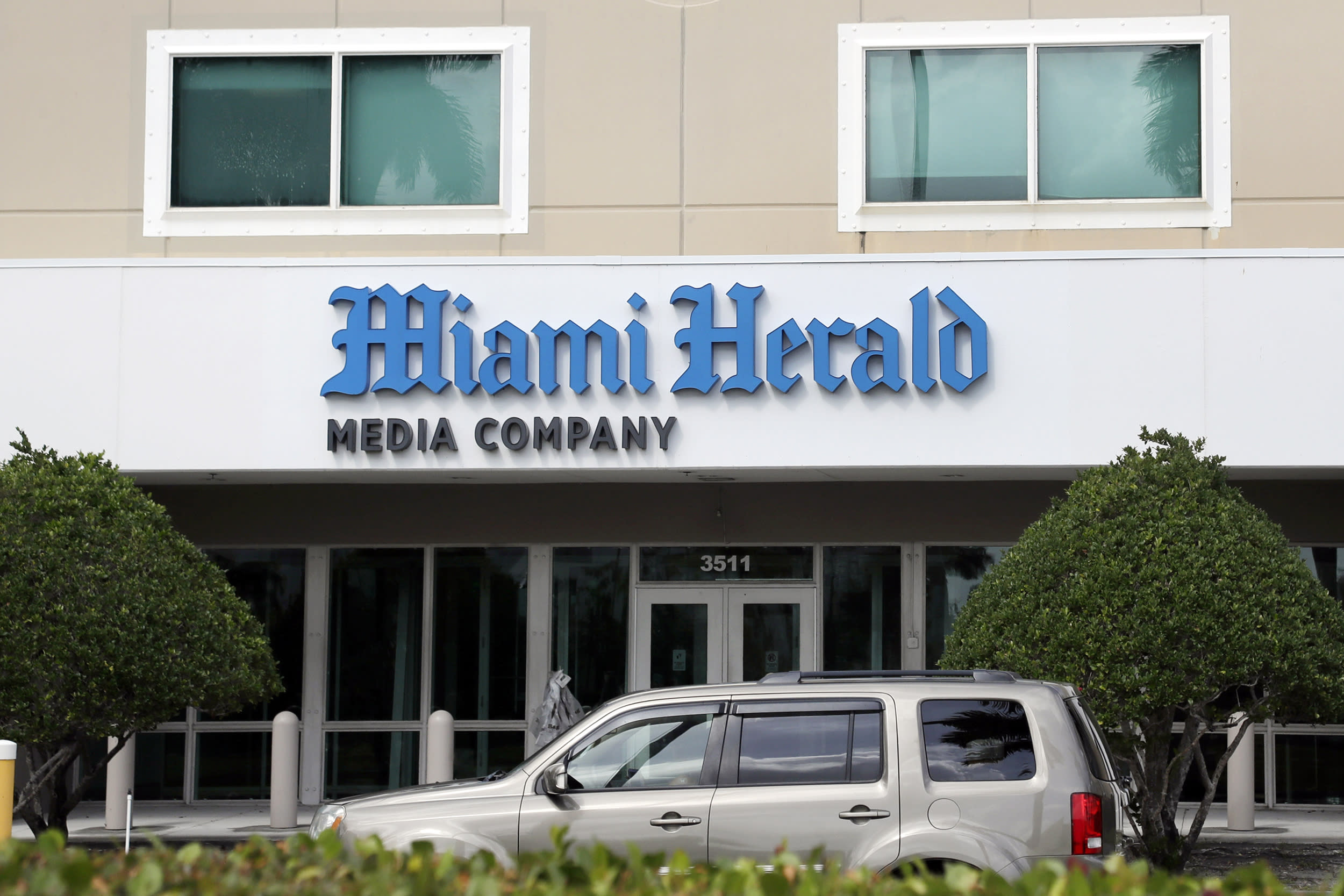 Miami Herald apologizes for racist, anti-Semitic insert