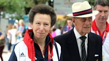 Princess Anne Pays Tribute to Her Father Prince Philip: He Was 'My Teacher, My Supporter and My Critic'