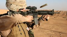 America to use new assault rifle which hits targets 'like a battle tank'