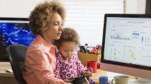 Mothers two thirds less likely to get promoted after having children