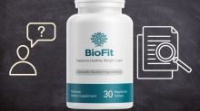BioFit Reviews : Probiotics for Weight Loss Do Work?