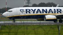 Irish pilot union agrees Ryanair talks ahead of planned strike