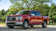 Ford COO: New F-150 pickup truck essential to carmaker's future