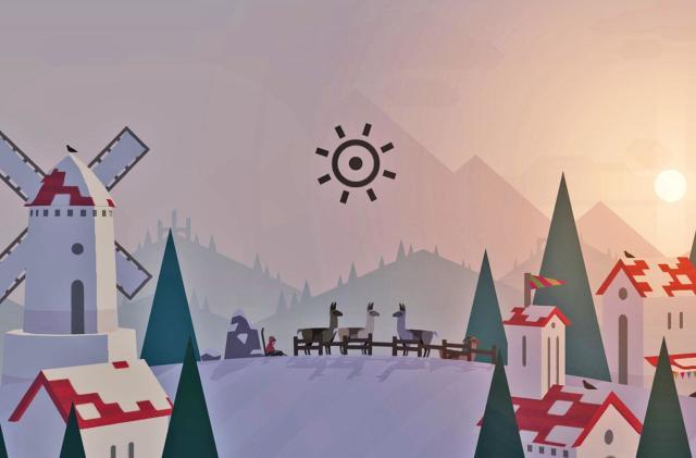 'Alto's Adventure' zen mode is built to help you relax