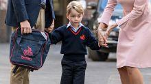 Prinz George: Keine Lust mehr auf Schule