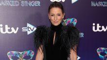 Davina McCall reveals 'emotional turmoil' of divorce