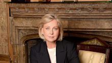 Meet Lisa Montague, the new CEO of Aspinal of London