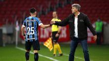 """Renato mostra que ainda tem o """"algo mais"""", mas Grêmio precisa saber que deu apenas um passo para a retomada"""