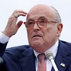 Rudy Giuliani, President Donald Trump's personal lawyer, defies subpoena in impeachment inquiry