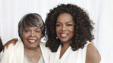 Fallece la madre de Oprah Winfrey