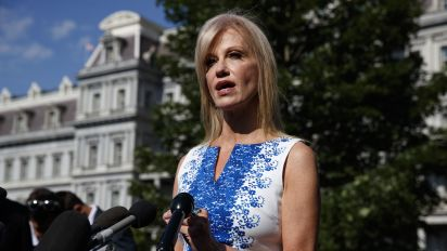 White House won't let Conway talk to Congress