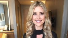 Christina El Moussa Gets Real About Work-Life Balance