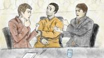 James Holmes' Arraignment Delayed As Court Struggles To Remember Which Mass Shooter He Is