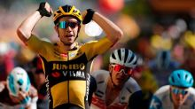 Tour de France: Stage 7 split causes shakeup in overall standings