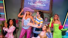Jesy Nelson included in Little Mix waxworks unveiled at Madame Tussauds