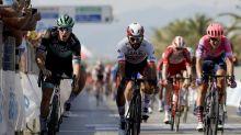 Top-Sprinter Ackermann feiert Auftaktsieg