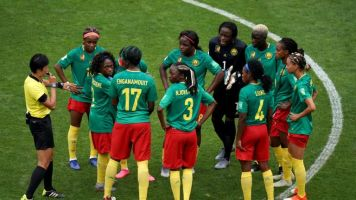 FIFA opens disciplinary proceedings against Cameroon following behaviour during World Cup defeat to England