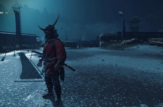 'Ghost of Tsushima' update adds ultra-difficult 'Lethal' mode