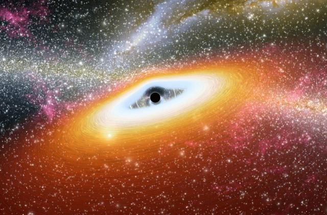 Stars can turn into black holes without a supernova