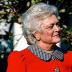 5 Barbara Bush Quotes to Celebrate the Former First Lady