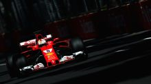 Azerbaijan Grand Prix 2017: Where to watch race live, qualifying review and drivers' reaction