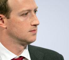 Facebook workers criticize Zuckerberg over Trump posts