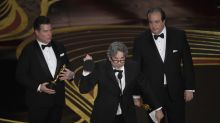Oscars 2019: 'Green Book' producers forgot to thank real-life inspiration during speech