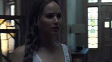 Mother!: Jennifer Lawrence stars in cryptic first teaser for Darren Aronofsky horror