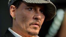 Una mexicana rescata a Johnny Depp