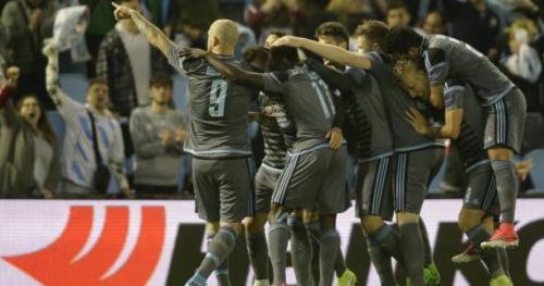 Foot - C3 - Le Celta Vigo et l'Ajax Amsterdam prennent une option pour les demi-finales