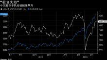 新冠疫情雖未阻中國股市大漲 業績推遲披露給投資者信心「添堵」